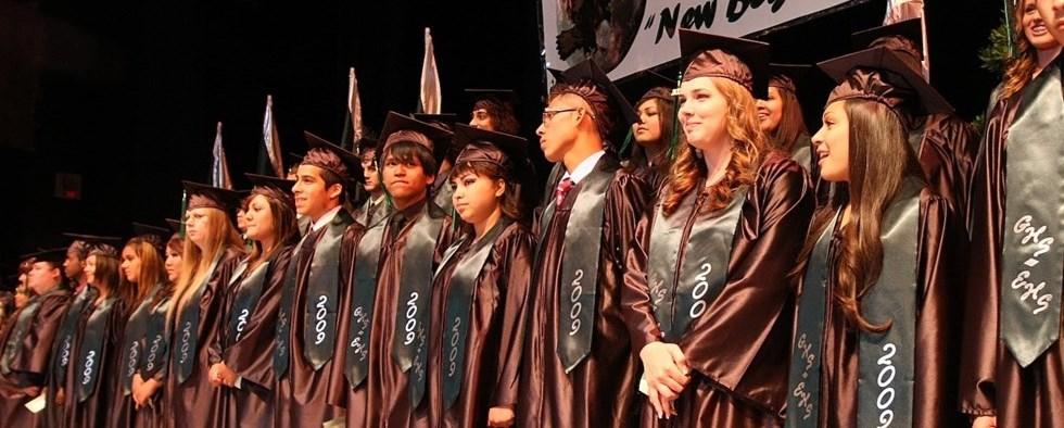 Gateway Graduation
